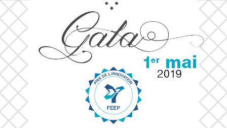 Gala des Prix de l'innovation 2019 de la FEEP