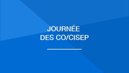 Journée des CO/CISEP