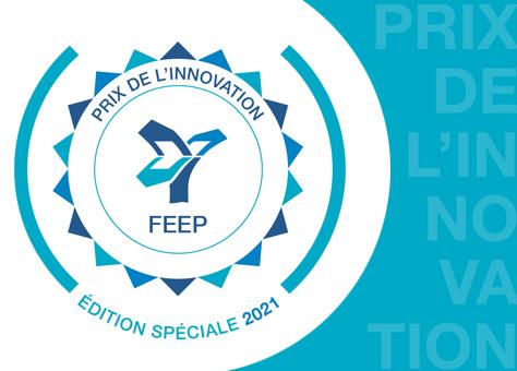 Prix de l'Innovation de la FEEP 2021