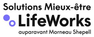 Solution Mieux-être LifeWorks