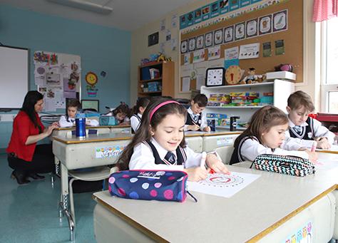 Vous cherchez une école privée pour votre enfant?